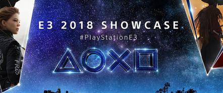 E3 2018 索尼发布会详解:不光吃饱,还要吃好