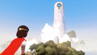 《Rime》开发者:一次接近死亡的经历,让我找到了游戏的创作灵感