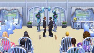 """游戏中的LGBT进化史:同性话题在""""模拟人生""""系列中的演变"""