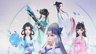 《云裳羽衣》iOS榜登顶:腾讯与西山居能否改变中国女性游戏市场