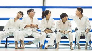 """红白机时代诞生的""""热血""""系列推出真人剧,7月2日登陆爱奇艺"""