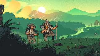 一部无用的探险指南:《奇妙探险队》是如何融汇人类探险历史的