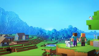 沙盒游戏的魅力在于自由的玩法,也在于玩家的创造