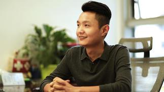 """专访《王者荣耀》制作人李旻先生:为什么我们要提出""""王者·无限""""(上)"""
