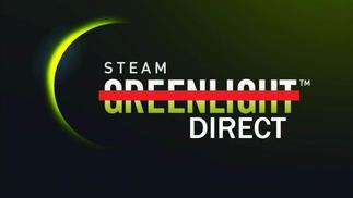 一个平台的左右为难:Steam与垃圾游戏的斗争