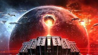 网易游戏宣布与冰岛CCP达成战略合作,开启《星战前夜》新时代