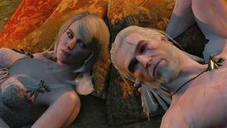 为什么电子游戏里的角色几乎从来都不脱衣服?