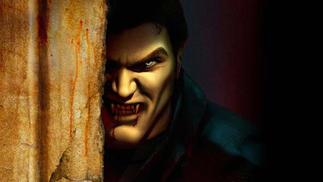 亡者归来:游戏中的吸血鬼题材探源