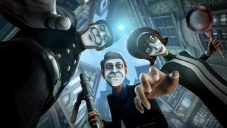 周末游戏评论:反乌托邦的《少数幸运儿》是一款怎样的游戏