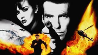 《007:黄金眼》口述史:21年前,它改变了FPS游戏
