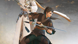 """那个让人又爱又恨的""""古剑""""回来了"""