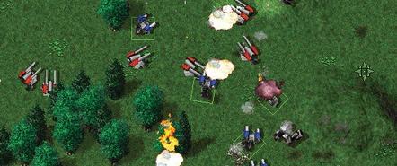 21年前,《橫掃千軍》的誕生與RTS大爆發