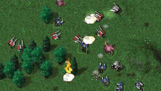 21年前,《横扫千军》的诞生与RTS大爆发