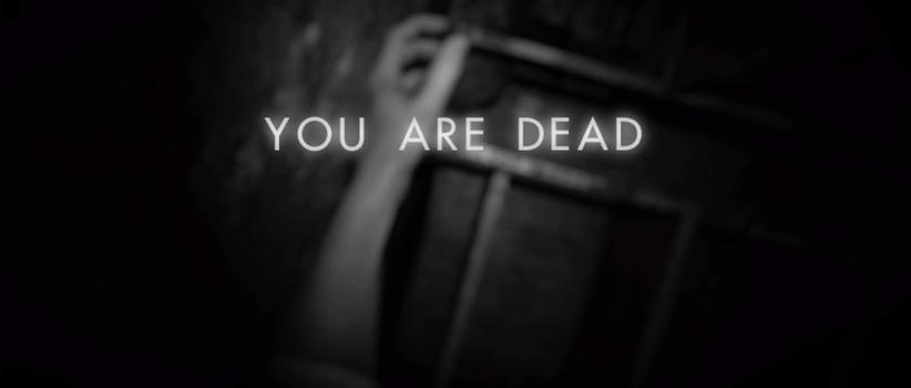 "Game Over中的艺术:游戏制作者如何处理""死亡""?"