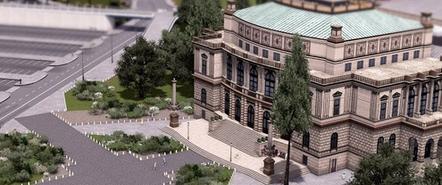 《城市:天際線》:用游戲解讀城市建設的歷史、現狀和未來