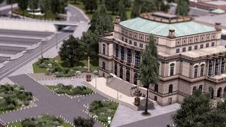 《城市:天际线》:用游戏解读城市建设的历史、现状和未来