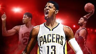从追赶到超越,《NBA 2K》的逆袭之路