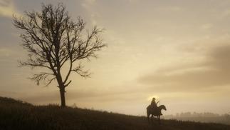 西部是如何建成的:《荒野大镖客:救赎2》制作幕后