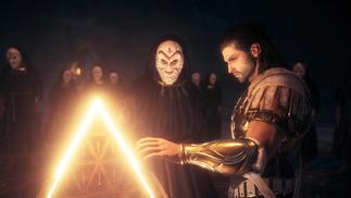 远观游戏:奇幻游戏中的神灵设定