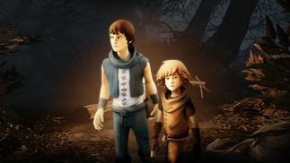 《兄弟:双子传说》移动版在TapTap和App Store中国区正式上架