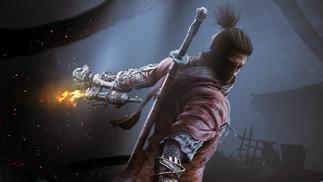 FromSoftware新作《只狼:影逝二度》 亚太区发布会在京举行