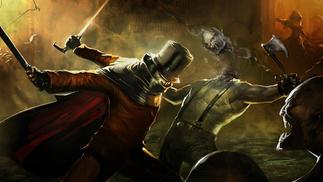 """""""死亡空间""""系列的工作室,曾经开发过一款如此颠覆的游戏"""