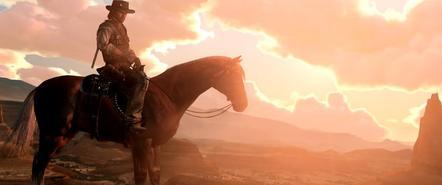 真正的牛仔是怎样评价《荒野大镖客:救赎2》的?