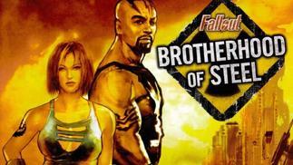 《钢铁兄弟会》:一款几乎已经被遗忘的《辐射》游戏