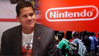 任天堂北美总裁:Switch两千万销量目标不是问题