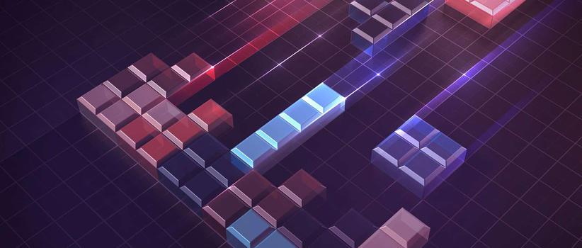 周末玩什么:值得看,更值得听的《俄罗斯方块效应》