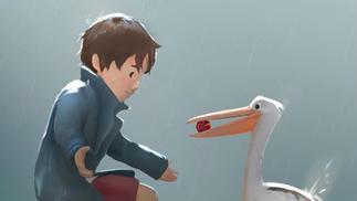 经典小说改编游戏《Storm Boy》将于近期登陆TapTap