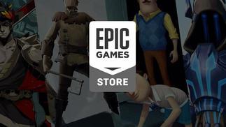 Epic商店:不必挑战Steam也能成功