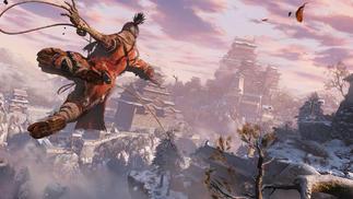 """相较于""""魂""""系列,《只狼》将拥有更多RPG元素"""