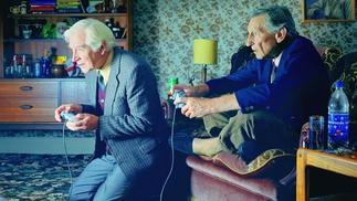 为什么年龄越大,对游戏越没有激情?