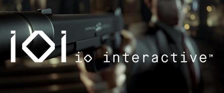 """""""杀手""""系列开发商IO Interactive成立瑞典工作室,将制作新的游戏系列"""