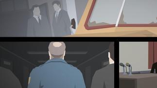 以小博大的表现力:《这就是警察》的成功哲学