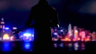 《喋血香港》:来自瑞典的港式暴力美学
