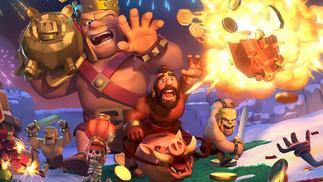 《部落冲突》贺岁短片幕后故事:海外游戏厂商如何进行春节营销