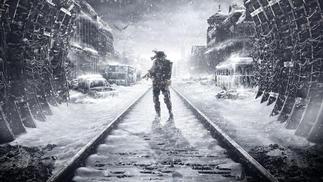 驶离Steam的《地铁:离去》