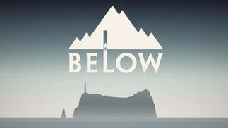 《Below》开发者:为什么我要做一款残酷无情的游戏