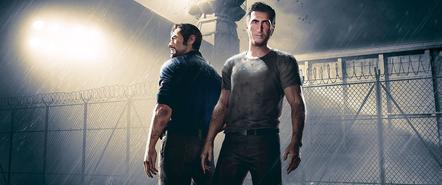 《A Way Out》:逆时代的分屏游戏只是噱头吗?
