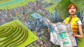 城市规划师都爱玩《模拟城?#23567;罰?#20182;们的职业生涯从游戏起步