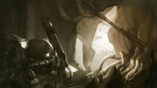 《原始旅程》:异星殖民者的故事