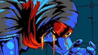 《铲子骑士》开发商:对《赛博暗影》一见钟情,没见面就签约了