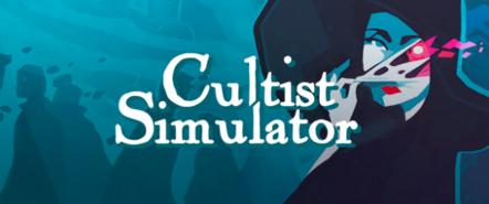 《密教模擬器》:在卡牌玩法中敘事