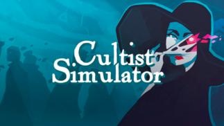 《密教模拟器》:在卡牌玩法中叙事