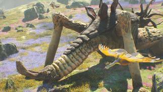 《旷野之息》与《方舟》的结合体:《Towers》究竟是一款怎样的游戏?