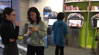 """""""游戏中的丛林法则""""互动展览即将在北京举行,可现场体验游戏并与游戏人对谈"""