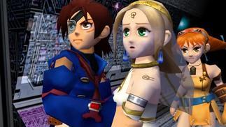 世嘉RPG经典《永恒的阿卡迪亚》是怎样诞生的?