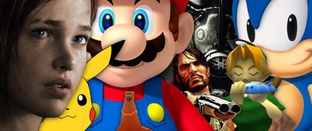 视频对游戏的历史记录有何意义?